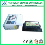 Auto12V/24V 10A PWM Solar Charge Controller (QWP-1410T)