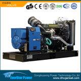 Automic 시작 힘 홈 사용 280kw 350kVA 디젤 엔진 발전기 세트
