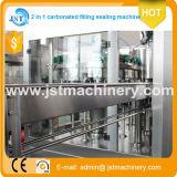 Machine de remplissage de l'eau carbonatée