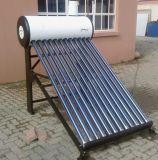 De concurrerende ZonnePrijs van de Verwarmer voor de Markt van Zuid-Afrika