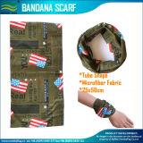 Cuir épais multifonctionnel de Bandana de tube de cadeau de promotion (NF20F20011)