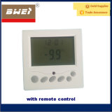 Großer LCD Display Digital Thermostat Controlled mit APP