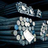 Propriedades mecânicas materiais HRC de barra redonda de aço de carbono de S45c quarto