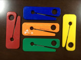 Taglierina/forbici Emergency portatili della cintura di sicurezza per salvando vite
