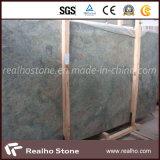 Lastra verde cinese poco costosa del granito di Seawave per i controsoffitti della cucina