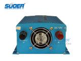 C.C. solar 12V do inversor do preço de fábrica 600W de Suoer ao inversor modificado da potência de onda do seno da C.A. 230V inversor solar (FDA-600A)