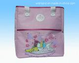 OEMのカスタムNon-Woven綿のショッピング・バッグ
