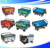 Gasoline Powered Car Washer Pump High Pressure Portable Washing Machine