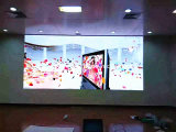 Indoor Advertizing를 위한 P3.91 LED Video Wall