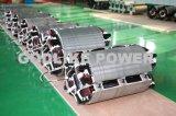 中国48のKw (60kVA)の三相ブラシレス発電機