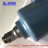 La asamblea de la herramienta de la reparación del carro filetea la llave inglesa de impacto del aire K-4900
