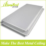 Tuiles en aluminium imperméables à l'eau du plafond 600X1200 pour le bureau
