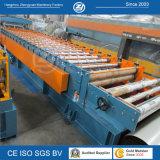 Vorgestrichene Stahldach-Fliese walzen die Formung der Maschine kalt