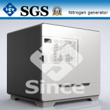 Generador de la purificación del nitrógeno del PSA de la pureza elevada