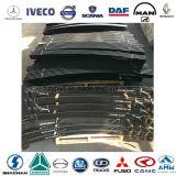 De zware Lente van het Blad van de Vrachtwagen voor Benz 3813200108 6563200508 3893200408 6563200408