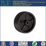Moldeo a presión modificado para requisitos particulares Prodcuts del ABS negro