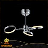 Самомоднейший светильник украшения СИД привесной (KAH1236-3S)