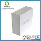 Rectángulo magnético blanco del encierro de Custoized de la alta calidad