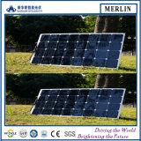 Módulo solar flexible de MERLIN