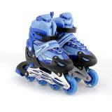 Zapatos en línea del patín (CK-901)