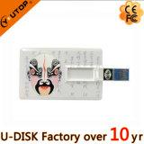 8/16/32/64/128GB 고속 신용 카드 USB3.0 섬광 드라이브 (YT-3101-3.0L)