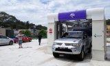 Lavadora automática del coche del túnel para el asunto del Carwash de los UAE