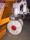 中国の製造者油圧ポンプ手のバンドパレットのフォークの揚げべらマニュアル