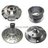 Various Industrial Useのための黄銅またはSteel CNC Machining Parts