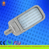 120W LED Street Light Fixture IP65 3 Years Warranty