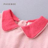 Vestidos da menina do fato das crianças do algodão de Phoebee
