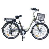 bici elettrica di disegno del freno a disco di 36V 250W con il certificato del Ce (JSL038A)