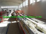 Ligne de fabrication de profil de fenêtre de PVC