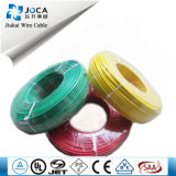 cabo de fio de cobre flexível da isolação do PVC do núcleo de 450/750V H07V-R