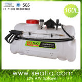 CC Agriculture Power Sprayer Price di Sprayer Seaflo 100L 12V Electric dello sbarramento