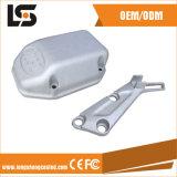 Motorrad-Aluminiummotor-Stator-Bewegungsdeckel-Teile