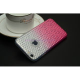 Graient Flower Carpet TPU Cellphone/Mobile Phone Case voor iPhone 5/6/6plus
