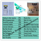 Propionato del CAS No. 521-12-0 Drostanolone de la pureza de los esteroides el 99% de las materias primas