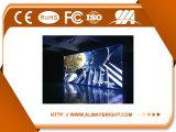 Tela de indicador video interna elevada do diodo emissor de luz da cor cheia de preço de fábrica P6 da definição