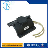 Viele Typen HDPE Electrofusion Beschläge zur Verfügung stellen