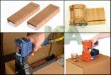 (3215 di rame) graffette pneumatiche di fine della scatola per impaccare