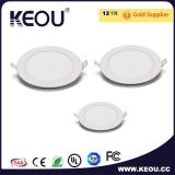 4inch LED Panel Light 4inch 9W LED Panel Light Slim Light