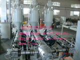 Glasfaser Reinforced pp. PPR Pipes Extrusion Line, Machinery für Pipes, pp. Pipe Extrusion Machinery.