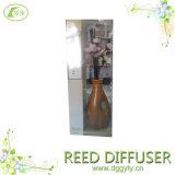 Diffusore domestico della canna dell'aroma di diffusione di fragranza di Deco, insieme del regalo di volatilizzazione del profumo