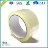 Singolo nastro adesivo dell'imballaggio della radura BOPP dello Shrink (P010)