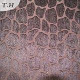 Tessuto solido della mobilia del sofà tinto PC (FTH31914)