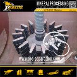 구리 광석 복구 광업 공정 장치 부상능력 농도 플랜트