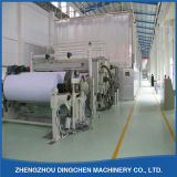 1575mm Fourdrinier 5t/D Printing Paper Making Machine
