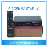 Zgemma-Звезда LC телевизионного канала DVB c кабельного соединения