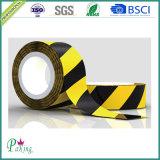 Dispositif avertisseur de PVC de barricade bon marché pour la construction