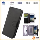 Selling superior Products em Alibaba Leather Mobile Phone Caso